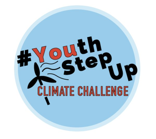 'Youth Step Up' competition announces winners to drive student climate action and fund solutions