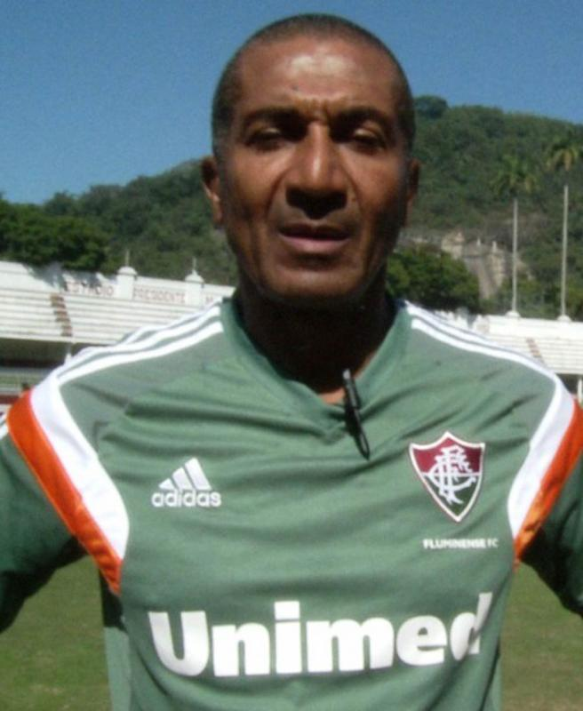 Cristóvão Borges, Coach, Fluminense Football Club
