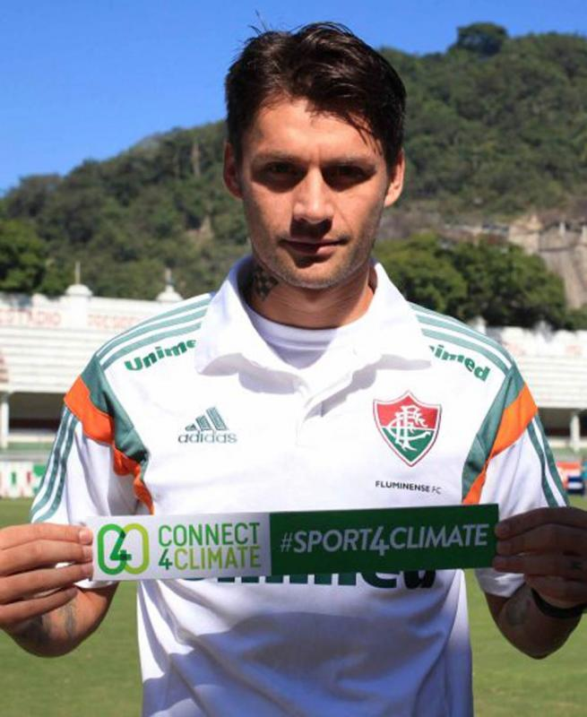 Rafael Sóbis, Forward, Fluminense Football Club