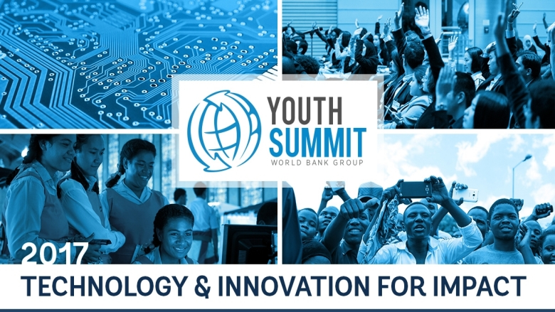 World Bank's Youth Summit 2017