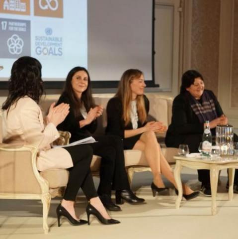 International Roundtable on Sustainability 2018
