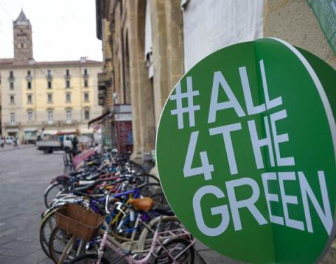 """All4TheGreen - Mobilizing Climate Science"" to celebrate IPCC's 30th Anniversary"