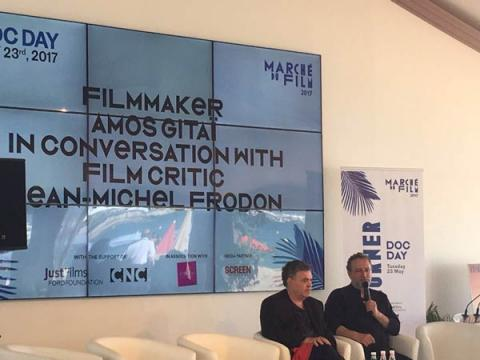 Film4Climate Global Video Competition winners promoted in Cannes