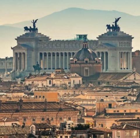 Smart Cities Forum 2018 - Rome
