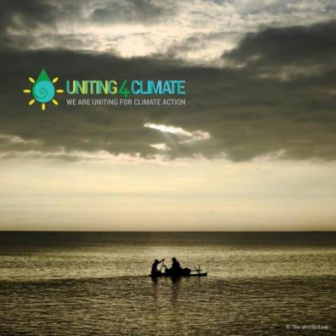 Uniting4Climate International VR/360Video Pitch Competition: Highlights