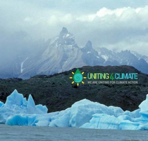 #Uniting4Climate: Social Media Kit