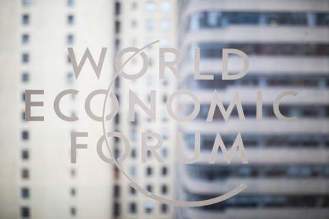World Economic Forum 2018 Annual Meeting