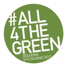 All4TheGreen Logo