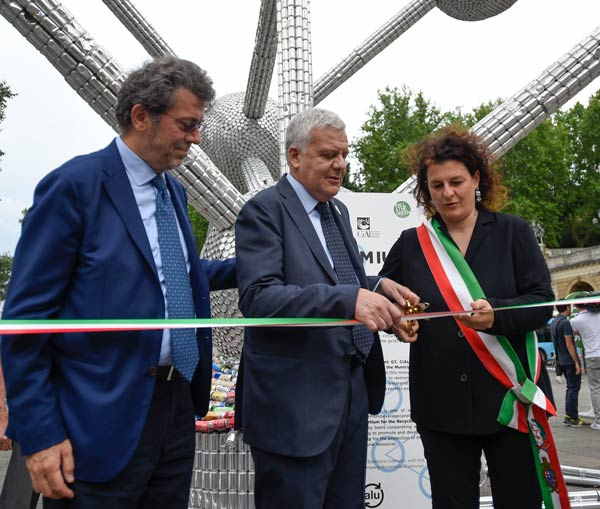 For World Environment Day Bologna opens its doors to the All4TheGreen Week